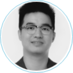 Zee Zheng, SpaceChain Co-Founder and Chief Executive Officer.