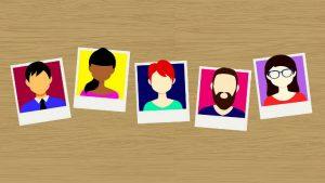 Recruitment Avatar Image credit Pixabay/Coffeebeanworks