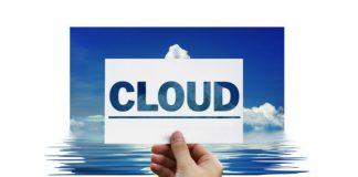 Cloud hand Image credit pixabay/geralt