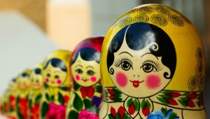 Russian Doll, image credit pixabay/JackMac34