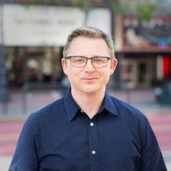 Adrian Mcdermott, president of product, Zendesk (Image credit Linkedin)