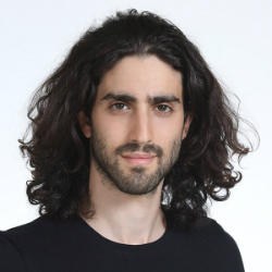 Ben Fisch, Co-founder and CTO of Findora