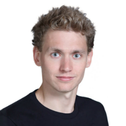 Benedikt Bünz, Co-founder and Head of Research at Findora