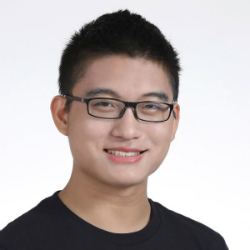Charles Lu, CEO of Findora