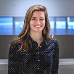 Ellissa Verseput, Machine Learning Engineer at Quby