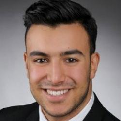 Fouad Soultana, COO of Novem Gold AG