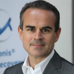 Laurent Dedenis, CEO at Chainstack