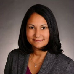 Neha Sampat, founder, and CEO at Contentstack (Image ecrdit Linkedin)