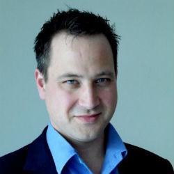 Paul Fremantle, CTO and co-founder at WSO2 (Image credit Linkedin)