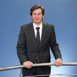 Rainer Gläss, CEO GK Software (Image credit GK Software)