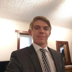Ryan Harris, Sales Consultant, NoBlue