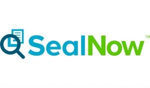 Seal Now logo, (c) Seal Software