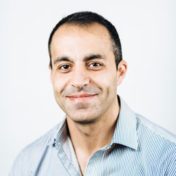 Ali Ghodsi, CEO, Databricks