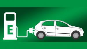 Electric Car Image by Gerd Altmann from Pixabay (Geralt)