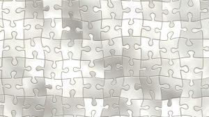 Puzzle merger - image credit Pixabay/Geralt