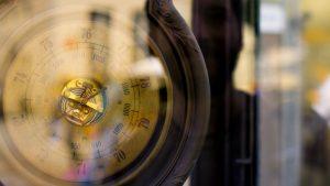 Barometer - Image by Aga Maszota from Pixabay