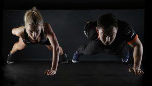Flex muscles Sport Image credit Pixabay/5132824