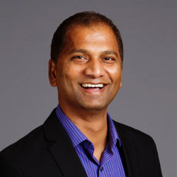 Asif Awan, CTO of Container Security at Qualys (Image Credit: LinkedIn)