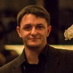 Chris Boyd, Lead Malware Analyst at Malwarebytes (Image Credit: LinkedIn)