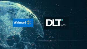 DLT Labs + Walmart Canada