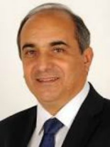 Demetris Syllouris, the President of the Parliament of the Republic of Cyprus