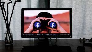 Facebook admits to circumventing GDPR (Image Credit: Glen Carrie on Unsplash)