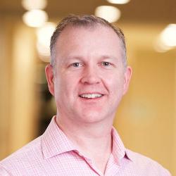 John Bayliss, senior vice-president, logistics and supply chain, Walmart Canada