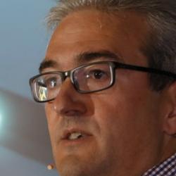 José Luis Núñez, Global Head for Blockchain at Telefónica