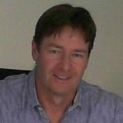 Martin Dunn, CEO of Gaine Healthcare