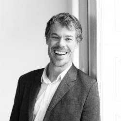 Dr Nicholas Garrett, CEO of RCS Global Group
