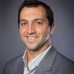 Ramin Sayar, president and CEO of Sumo Logic