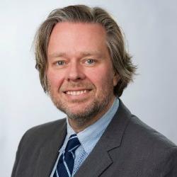 Rod Hendrickson, VP Finance, Bison Transport