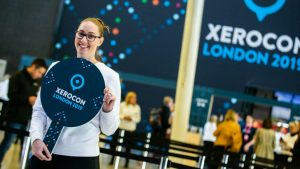 Xerocon London 2019 (c) Xero 2019 https://www.flickr.com/photos/xero-com/49064363337/in/album-72157711776599106/