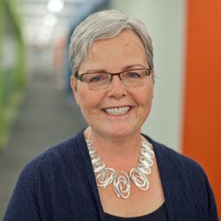 Joyce Maroney, executive director, The Workforce Institute at Kronos (Image Credit: LinkedIn)