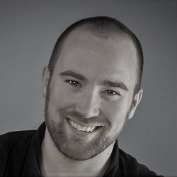 Andrew Bate, Advanced analytics manager at Brookson (Image credit Linkedin)