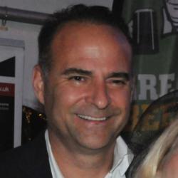 Daniel Haudenschild, CEO of SIBEX