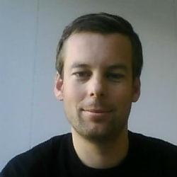 Jostein Håvaldsrud, Product Director, Visma Group (Image credit Linkedin)