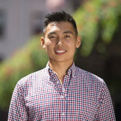 Justin Zhu, co-founder and CEO of Iterable (Image credit Linkedin))