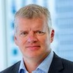 Ken Reid, ASPAC Head of Advisory and Partner, KPMG Australia