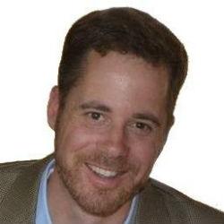 Malcom Ross VP, Product Strategy / Deputy CTO at Appian Corporation image credit Linkedin