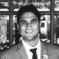Navin Kulkarni, Sr. Director, Product Management at Infor (Image credit LinkedIn)