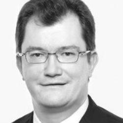 Peter Leukert, CIO at Deutsche Telekom