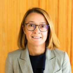 Sarah Edwards, Kimble International CEO (Image credit Linkedin)