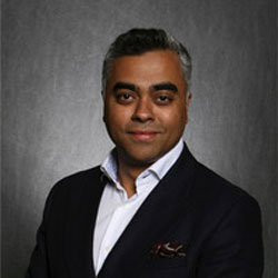 Siter Ali, Area Vice President for Solutions Consulting, EMEA and APAC at Appian (Image Credit: LinkedIn)