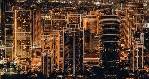 Smart cities need smart thinking (Image Credit: JC Gellidon on Unsplash)