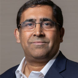 Sreedhar Bhagavatheeswaran, SVP and head of Digital, Mindtree (Image credit Linkedin)