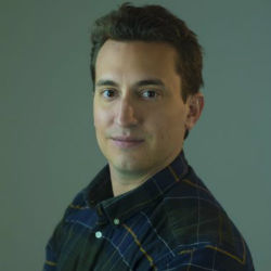 Will Martino, Co-Founder and CEO of Kadena