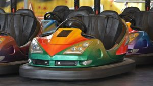 Bumper cars Image by Capri23auto from Pixabay