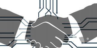 hands handshake procurement Image credit Pixabay/Geralt