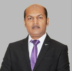 Sanjay Borkar, CEO and cofounder of FarmERP